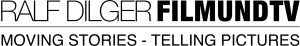 Ralf Dilger Logo